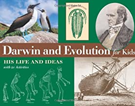 charles darwin activities for kids