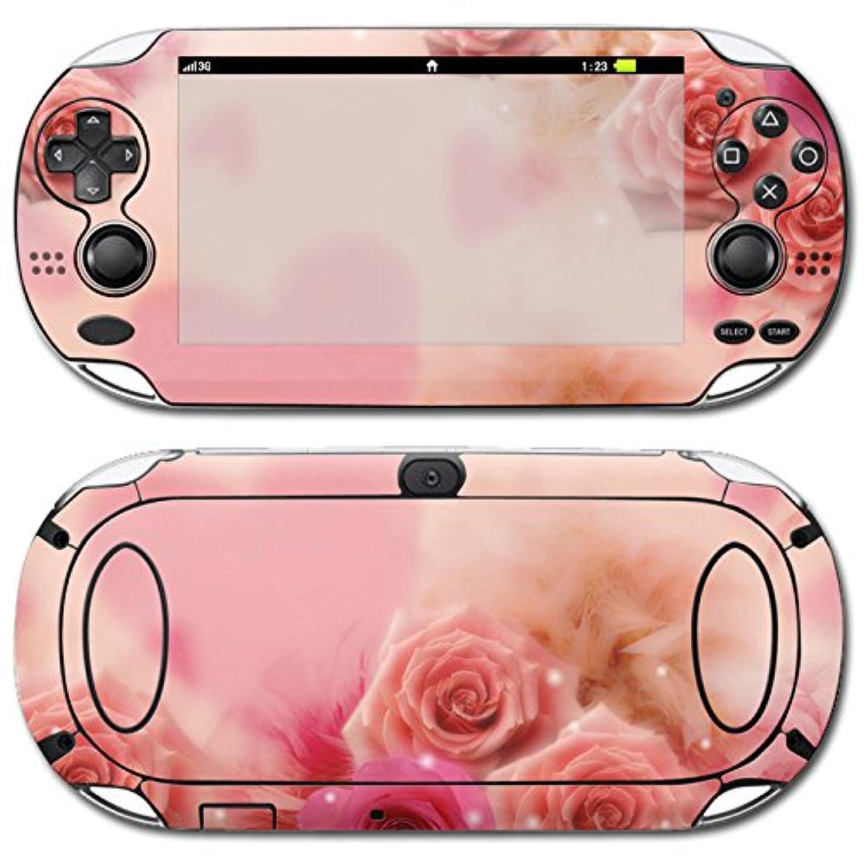 順番道川Linyuan 安定した品質 F0746# Individuation Decal Skin Sticker Cover Case for PSP VITA 1000