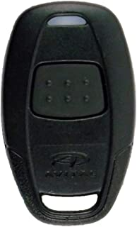 1-button AVITAL-PYTHON-VIPER (DEI) Keyfob Remote (Logos Vary)