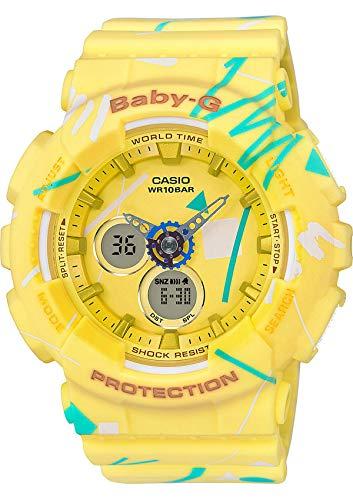 Casio Baby-G Casio horloge BA-120SC-9AER