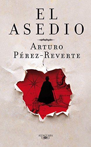 El asedio eBook: Pérez-Reverte, Arturo: Amazon.es: Tienda Kindle