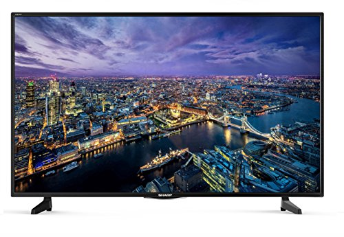 Sharp Aquos Smart TV da 40 , Full HD, suono Harman Kardon, [Esclusiva Amazon.it]