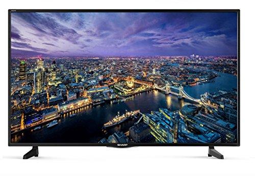 Sharp Aquos Smart TV da 40', Full HD, suono Harman Kardon, [Esclusiva Amazon.it]