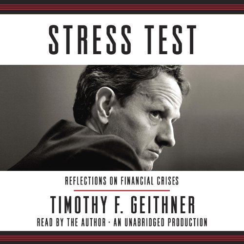 Stress Test  By  cover art
