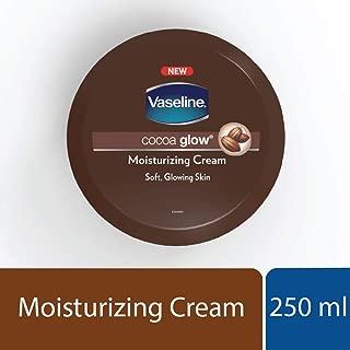 Vaseline Cocoa glow moisturizing Cream, 250 ml