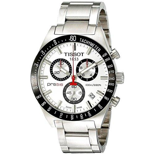 Tissot T-Sport PRS 516 Quarz Chronograph T044.417.21.031.00