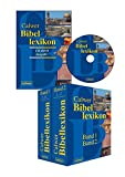 Kombi-Paket: Calwer Bibellexikon CD-ROM + Printausgabe: 2 Teile - Otto Betz