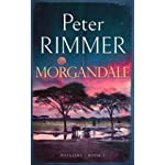 Morgandale: An exciting African historical adventure story (Pioneers Book 1)