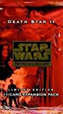 Star Wars Customizable Card Game Death Star II Expansion Pack (Limited Edition)