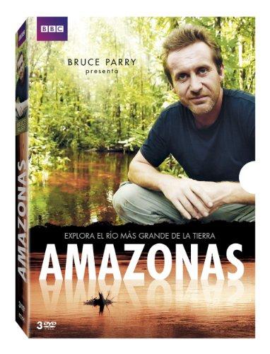 Amazonas, castellano [DVD]