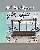 BTS Bangtan Boys Special KPOP Photo Magazine Monsta-X w/ Soribada Awards Live Concert DVD