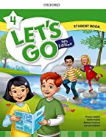 Let's Go: Level 4: Student Book
