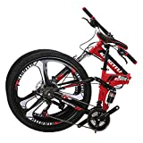 Head Dual Suspension Mountain Bikes - Best Reviews Guide