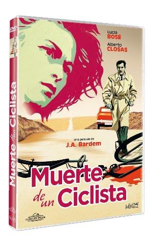 Muerte de un ciclista [DVD]