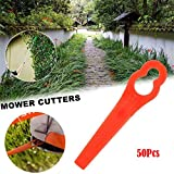 Mower Blades Review and Comparison