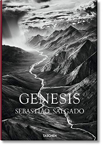 Sebastião Salgado. GENESIS (PHOTO)