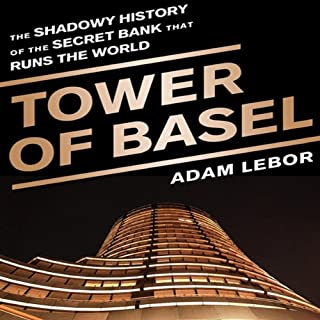 Tower of Basel cover art