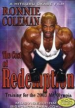 Best ronnie coleman dvd Reviews