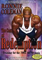Cost of Redemption [DVD] [Import]