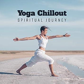 Yoga Chillout Spiritual Journey