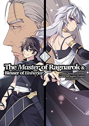 The Master of Ragnarok & Blesse…