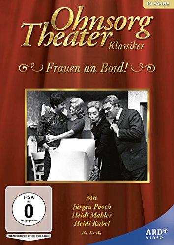 Ohnsorg Theater - Klassiker: Frauen an Bord!