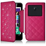 Seluxion Universal XL Diamond Style Case for Archos 55