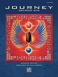 Journey: Greatest Hits, Easy Piano