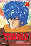 Toriko, Vol. 38: To the Back Channel!!