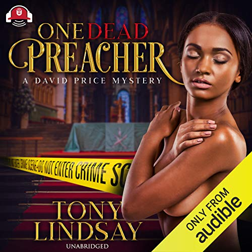 One Dead Preacher cover art