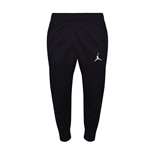 f33c1daa9 Nike Mens Jordan Flight Basketball Ribbed Cuff Sweatpants
