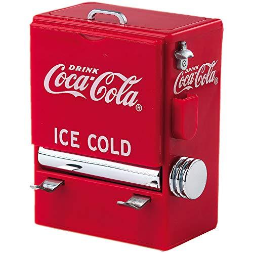 TableCraft Coca-Cola CC304 - Dispenser per stuzzicadenti