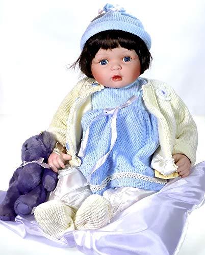 Show Stoppers Honey Posable Porcelain Doll by Florence Maranuk