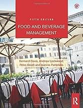 Food and Beverage Management, Fifth Edition by Bernard Davis Andrew Lockwood Ioannis Pantelidis Peter Alcott(2012-03-28)