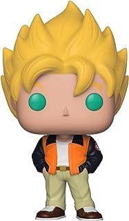 Funko 36394 Pop! Vinilo: Dragonball ZS5: Goku (Casual), Multi
