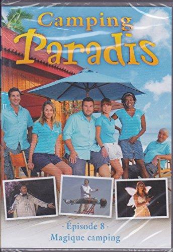Camping paradis, vol. 8 [FR Import]