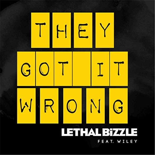 Lethal Bizzle feat. Wiley
