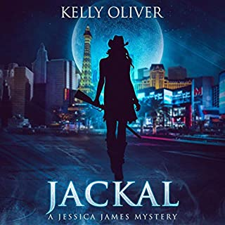 JACKAL: A Jessica James Mystery                   Auteur(s):                                                                                                                                 Kelly Oliver                               Narrateur(s):                                                                                                                                 Tamara Eastridge                      Durée: 9 h et 5 min     Pas de évaluations     Au global 0,0