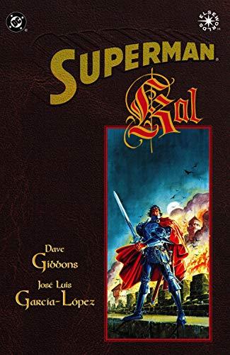 Superman: Kal (1995) #1 (DC Elseworlds)