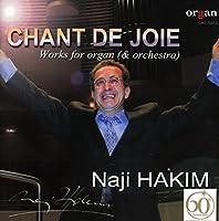 Organ Concerto, 2, : Hakim(Organ) Schwarz / Seattle So +franck