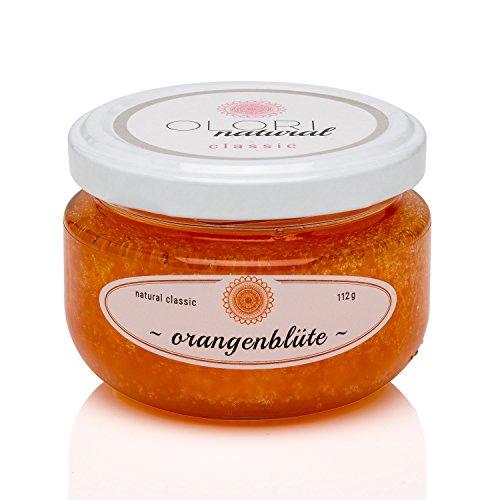 OLORI Classic Raumduft - Orangenblüte - verschiedene Sorten - natürlich, langanhaltend, aphrodisierend, inspirierend, entspannend (jetzt ohne Filz)