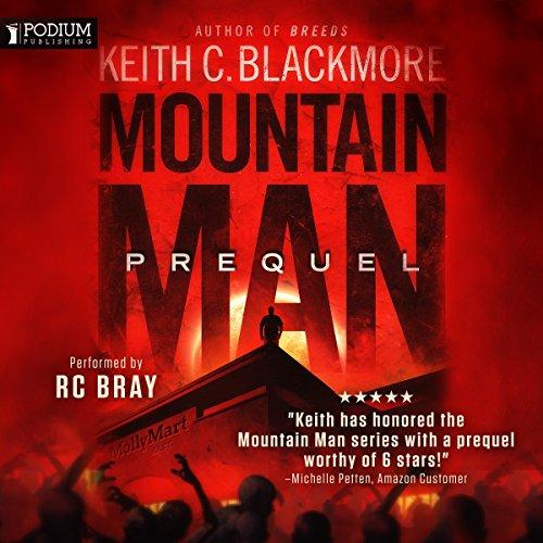 Mountain Man: Prequel cover art