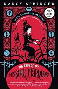 Best enola holmes mystery series Reviews