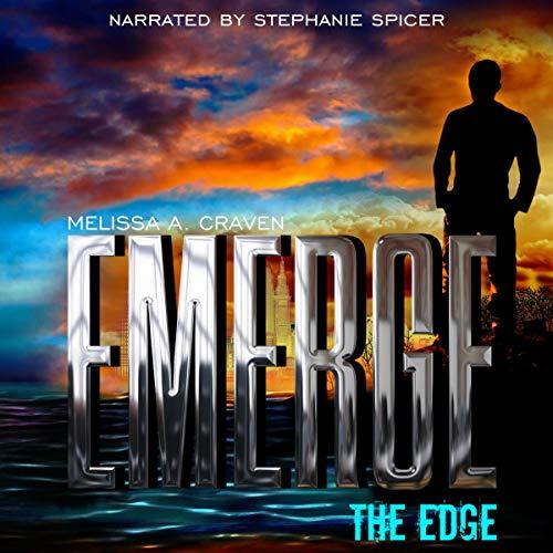 Emerge: The Edge audiobook cover art