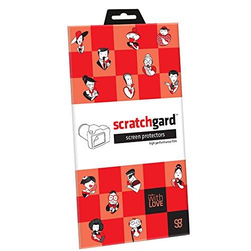 Scratchgard Screen Protector Screen guard for Canon 1100D