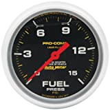 Allstar Automotive Performance Gauge Sets