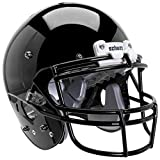 Schutt Sports Varsity AiR XP Pro VTD II Football Helmet(Faceguard Not Included), Black, Large