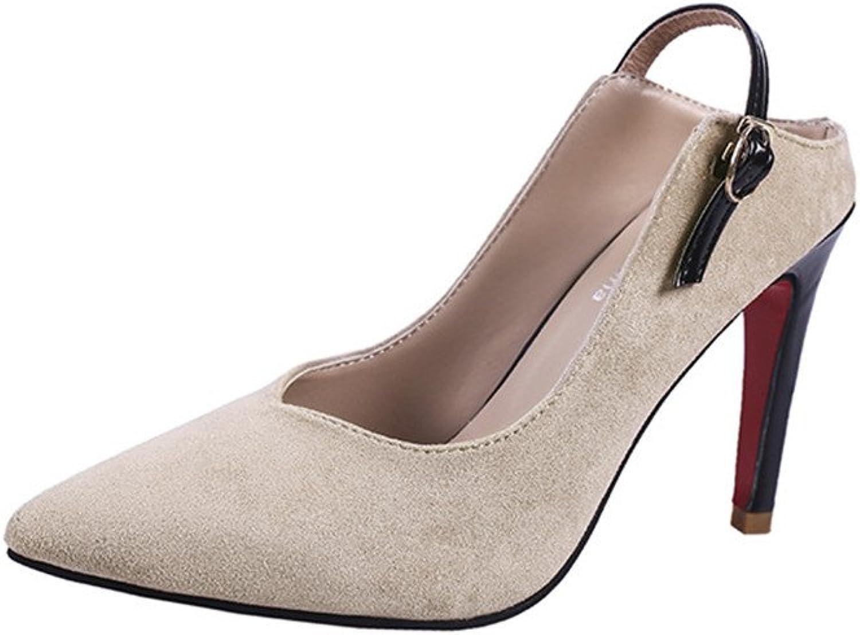 Edv0d2v266 Women Sandals Summer Sexy High Heels Sandals for Women Opean Toe Women Summer shoes