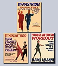 All 3 of Elaine's Books as a Set