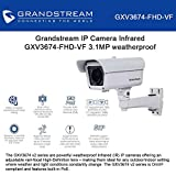 10 Best Grandstream IP Camera Outdoors